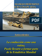 Curso Manejo Defensivo