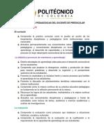 COMPETENCIAS PEDAGÓGICAS DEL DOCENTE DE PREESCOLAR.pdf
