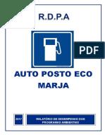 Rdpa Eco Marajá