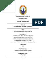 Saudi Arabia IPE (AE)
