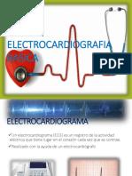 Electrocardiografia Basica