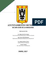 Código de Etica Ayuntamiento Municipal de San Juan de La Maguana