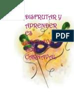 Carnaval Mi Entorno Aleja