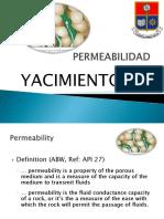 Permeabilidad EPN