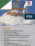 t1 Estructuras de Madera Ing Lopez