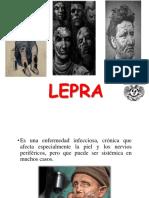 Lepra CLASE Doc