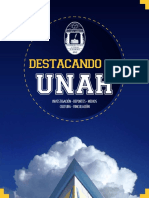 Destacando La UNAH Web