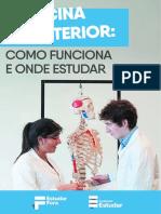 eBook Medicina EstudarFora