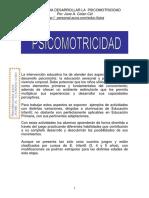 juegos para el desarollo de la psicomotricidad.pdf