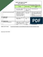 Formwork Design Analysis