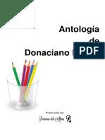 Antología de Donaciano Bueno