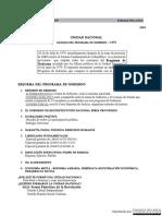Conducta del FSLN 1979-1990