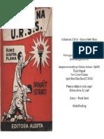 16 Meses na URSS - Rumo a Outra Flama - Panaït Istrati.pdf