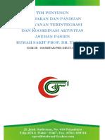 Cover Penetapan Panduan Pelayanan Terintegrasi dan Koordinasi Aktivitas Asuhan Pasien.docx