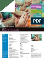 Revista Aula 272 Junio 18 Museo y Escuela Au272