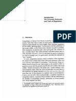 Optimal Regulation Introduction (Kenneth Train)