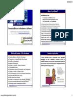 PDF Hardware