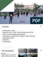 5G Nework Architecture Whitepaper En