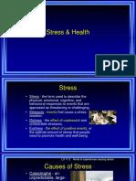 6b Stress & Health