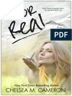 Chelsea M. Cameron - [Regras do Amor 01] - For Real (ARE).pdf
