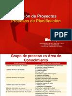 02.Procesos de Planificación
