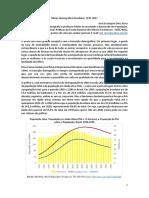 Bônus demográfico brasileiro