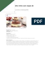 Artigo Estudo de Aplicação Da Técnica Pianística de Richerme ( 1996) Ao Mikrokosmos de Bartok - Sabrina Laurelee Schulz e André de Oliveira