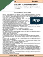 6to Grado - Español - El guión teatral.pdf