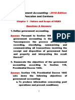 Government Accounting 2018 Questions & Answers.doc