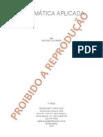 Matemática Aplicada - Sistema de Ensino ELECTRA - Livro Texto.pdf