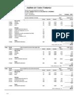 Analisis de Costos Unitarios 1