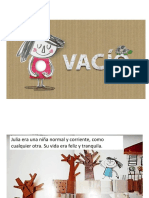 CUENTO Vacio Anna Llenas