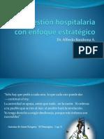 Gestión de Hospitales III