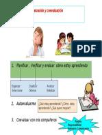 Copy of Metacognición, Evaluación y Coevaluación