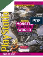 Revista Playstation 241