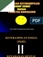 Pkhs Dan Teknik Konseling