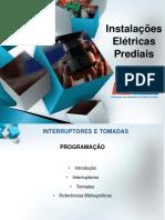Anexo 12 (PDF) Slide sobre Interruptores e Tomadas.pptx.pdf