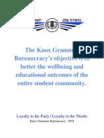 manifesto kgb