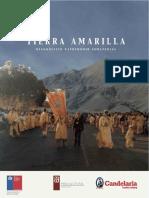 Tierra Amarilla Diagnostico de Patrimonio Inmaterial