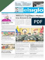 Edición Impresa 06-08-2018