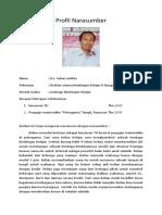 Essay Technopreneur