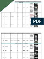 VMI Compacto Plus X-Ray - Service Manual (Por)