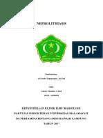 1.Cover Cholelithiasis