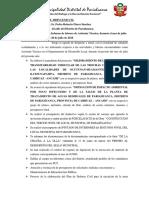 Inf 05 Informe Laboral