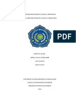 Rizka Aulia - Metode Pengumpulan Biaya Produksi Dan Metode Penentuan Biaya Produksi