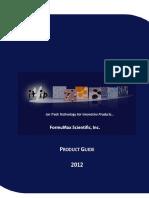 Brochure Pcte Fsi