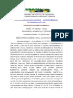 Microsoft Word - Termo de Publicidade de Atos Da Arbitragem 986217