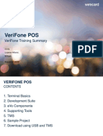 Presentasi VeriFone Combine