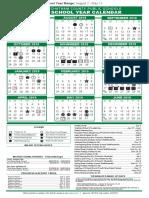 18-19 sccps calendar