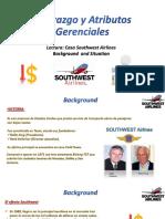 Grupo 1 - Caso Southwest Airlines
